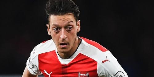 (RUMOR) Ozil renueva con el Arsenal