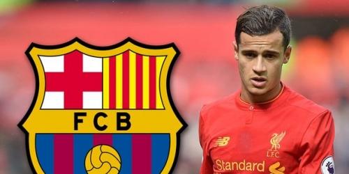 (RUMOR) Philippe Coutinho habría solicitado su transfer request