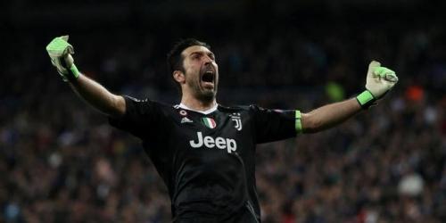 (RUMOR) PSG interesado en negociar con Buffon