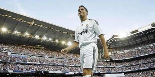 (RUMOR) PSG pagaría 45 millones al año por Cristiano Ronaldo