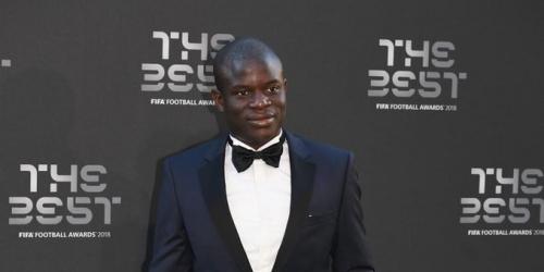 (RUMOR) Recomiendan a Kanté en su país fichar por el Barça