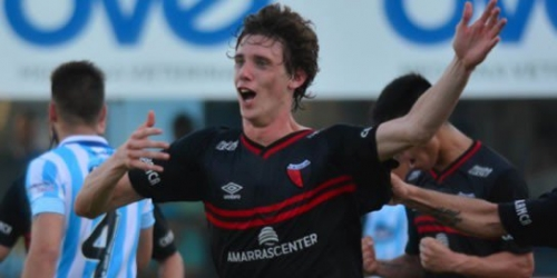 (RUMOR) River Plate podría fichar a Germán Conti