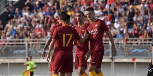 (RUMOR) Roma no contará con dos jugadores ante su encuentro contra el Real Madrid