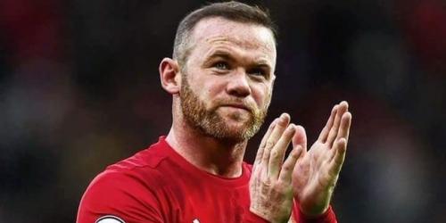 (RUMOR) ¿Rooney, nuevo jugador del Everton?