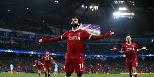 (RUMOR) Salah ha sido ofrecido al Barca