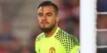 (RUMOR) Sergio Romero podría salir del Manchester United en busca de minutos