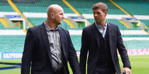(RUMOR) Steven Gerrard podría ser entrenador del  Rangers FC