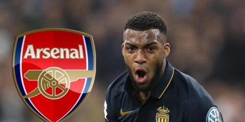 (RUMOR) Thomas Lemar en la mira del Arsenal