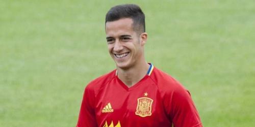 (RUMOR) Un gigante de la Premier League interesado por Lucas Vázquez