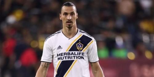(RUMOR) Zlatan Ibrahimovich abandonaría la MLS