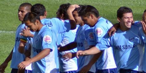 San José y Nacional Potosí son punteros del Clausura