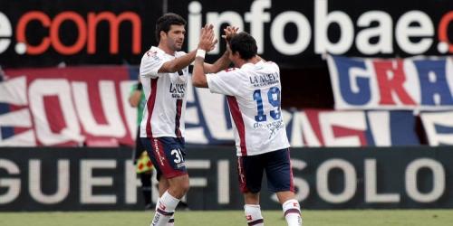 San Lorenzo vence a Arsenal y se ilusiona con la permanencia