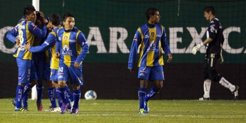 San Luis volvió a ganar y lidera el Clausura