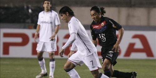 San Martín vence 2-1 a Deportivo Quito y gana la serie