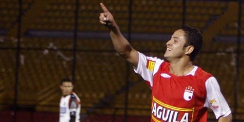 Santa Fe ganó a Cúcuta y se acerca a las semifinales