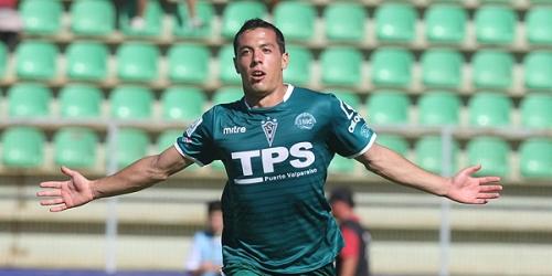 Santiago Wanderers es único líder del Apertura