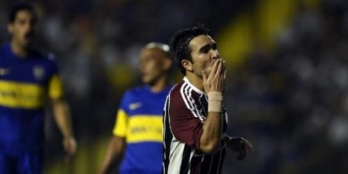 Santos, Corinthians y Fluminense ganaron en la Libertadores