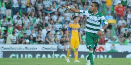 Santos Laguna lidera el Clausura a una fecha del final