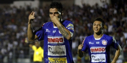 Santos Laguna perdió en la Concachampions