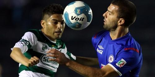 Santos Laguna y Morelia lideran el Clausura