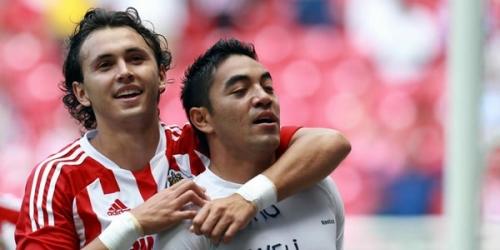 Santos, Monterrey, Chivas y Pumas comandan el Apertura