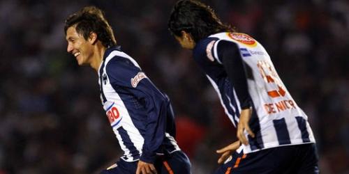 Santos y Monterrey disputarán la final del Apertura