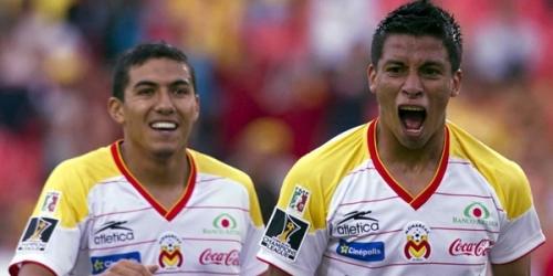 Santos y Morelia clasificaron a la Concachampions
