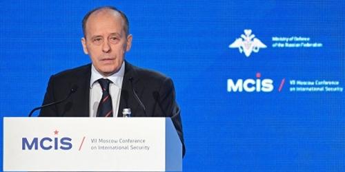 Seguridad rusa manifestó impedir 7 ataques terroristas durante Mundial 2018