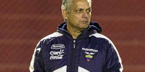 Seleccionador de Ecuador viajará a Europa para observar jugadores
