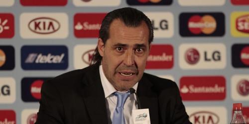 Sergio Batista fue destituido de la 'albiceleste'
