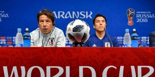 Sismo en Japón perjudica anímicamente a la Selección de Fútbol