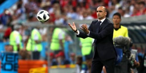 Sólo un entrenador extranjero en cuartos