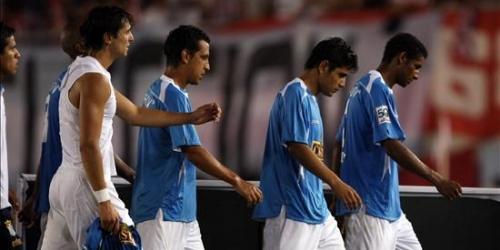 Sporting Cristal empató ante Alianza Lima y es segundo