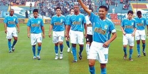 Sporting Cristal remonta y golea a CNI de Iquitos