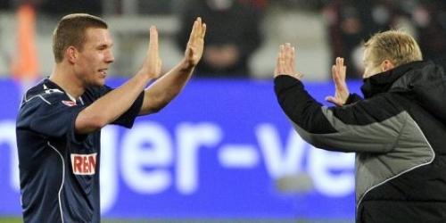 Stuttgart sigue en descenso tras perder en casa