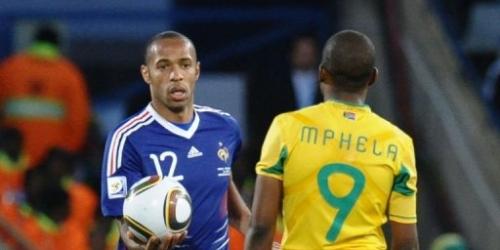 Sudáfrica derrotó a Francia y ambos quedaron eliminados