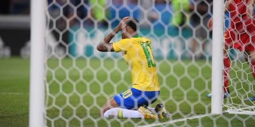 Sudamérica en su peor momento futbolístico de la historia parte 1