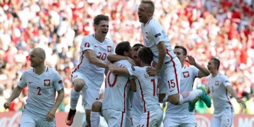 (VIDEO) Eurocopa, Polonia venció a Suiza en penales y está en Cuartos de Final