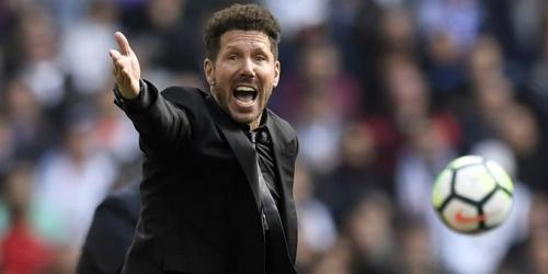 Tarde o temprano Simeone dirigirá al Inter