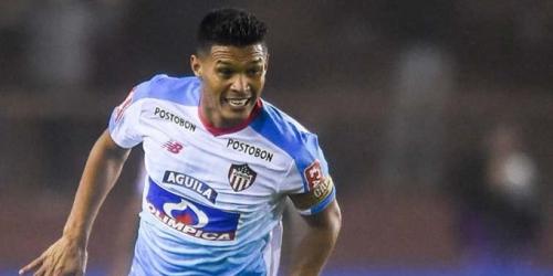 Teófilo Gutiérrez asegura que River Plate será el nuevo campeón de la Libertadores
