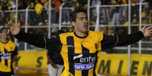 The Strongest sorprendió a Santos en la Libertadores