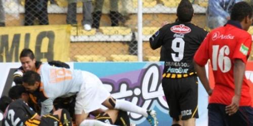 The Strongest tomó ventaja, Oriente y San José empataron