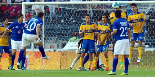 Tigres UANL arrancó el Clausura con un empate