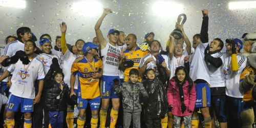 Tigres UANL es el nuevo campeón del Apertura