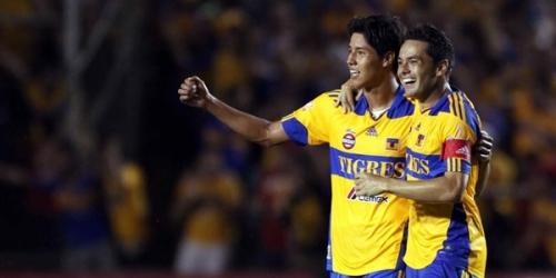 Tigres y Cruz Azul son los nuevos líderes del Apertura