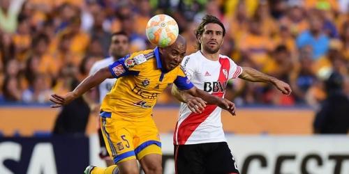 Tigres y River empataron en la primera final (Video)