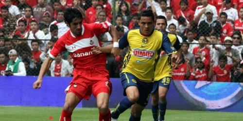 Tigres y Toluca ganaron en el Apertura de México