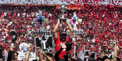 Tijuana logra el ascenso a la Primera División