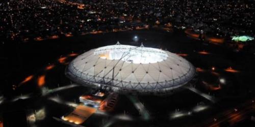 Todo listo para el inicio de la Copa América 2011