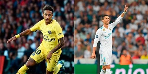¡Todo listo para el Madrid vs PSG! un partido de 1.200 millones de euros